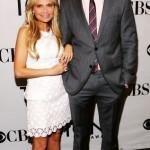 Kristin Chenoweth wearing Broadway Baubles